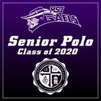 40795 - Mount Saint Joseph HS Senior Polo