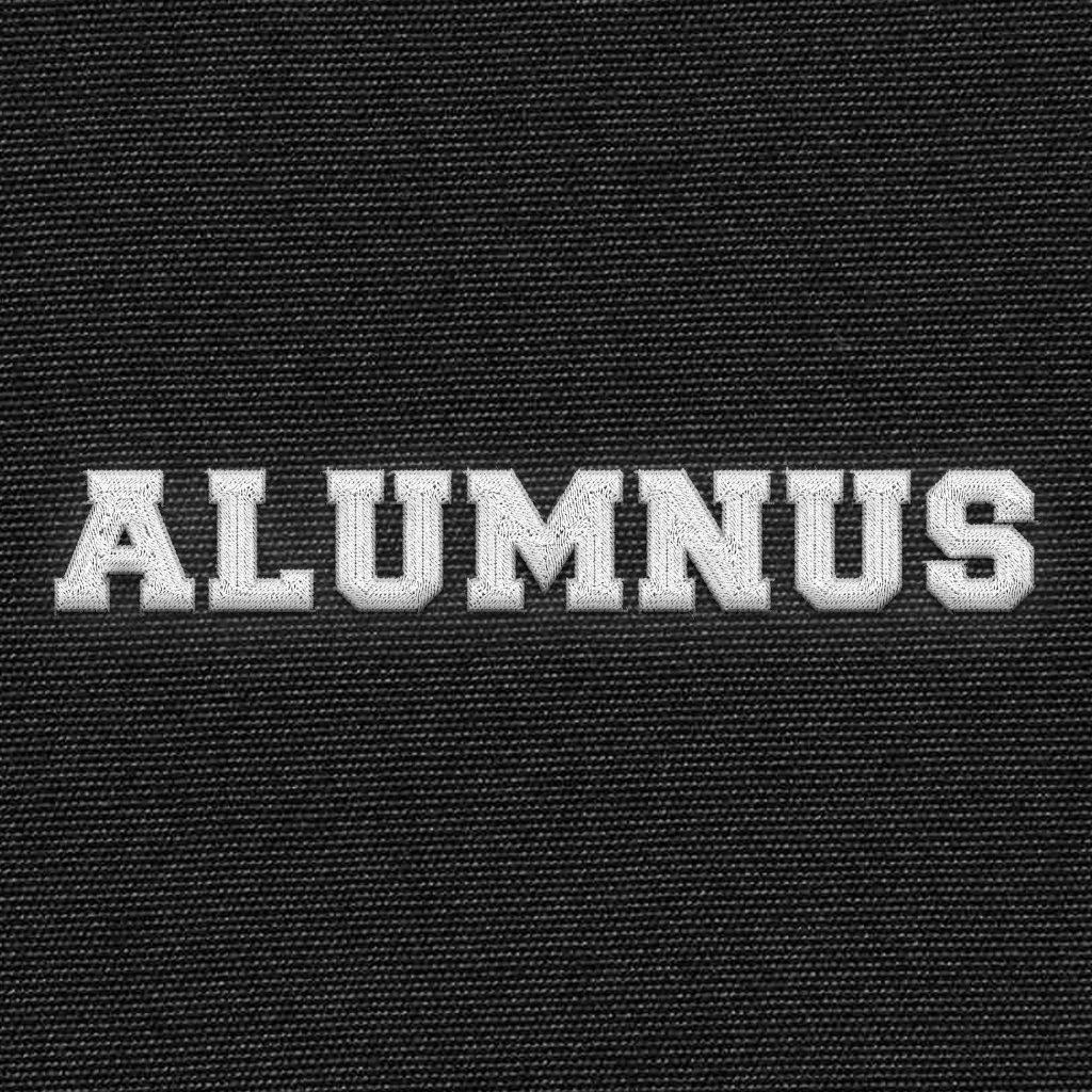 Alumnus – BOLD