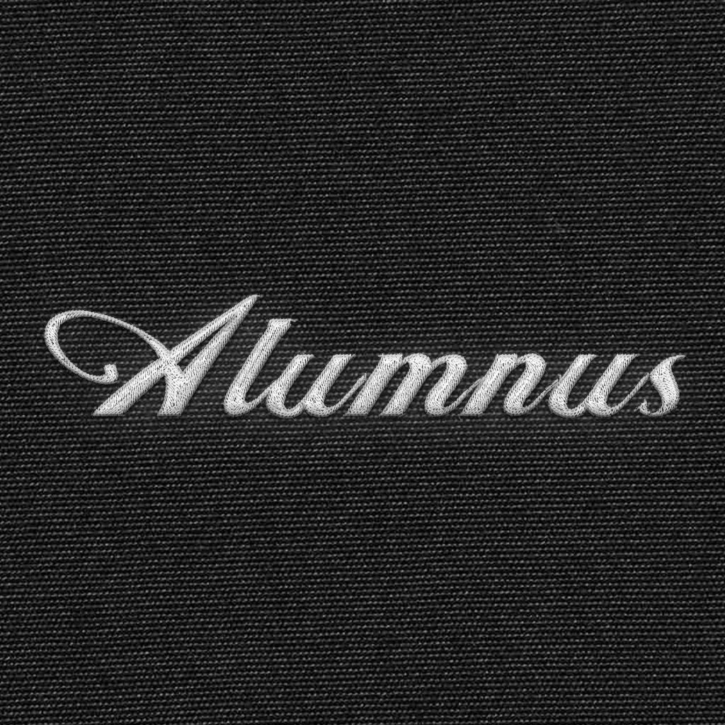 Alumnus – Script