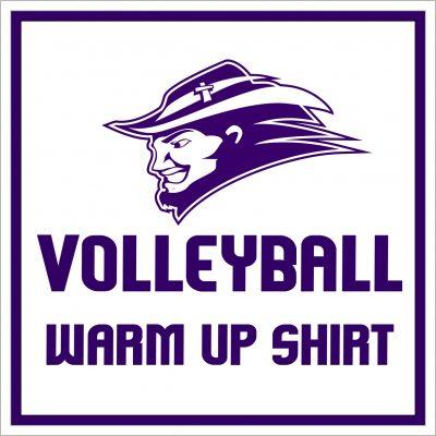 49179 - MSJ Volleyball Team Warm Up Tees